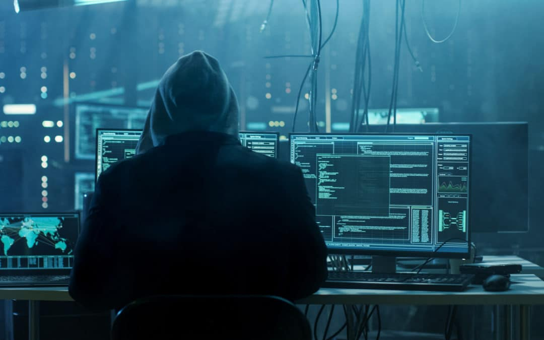 Why hackers attack WordPress